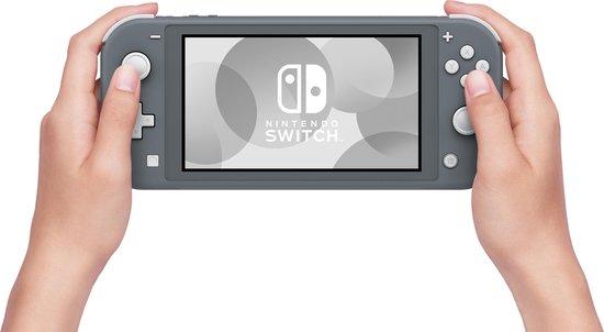 Nintendo Switch Lite aanbiedingen