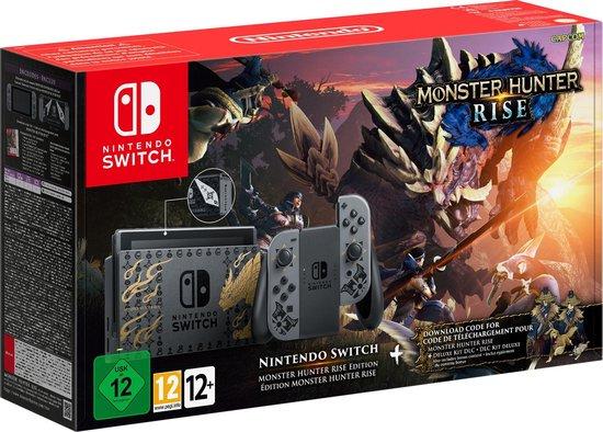 Goedkope Nintendo Switch kopen