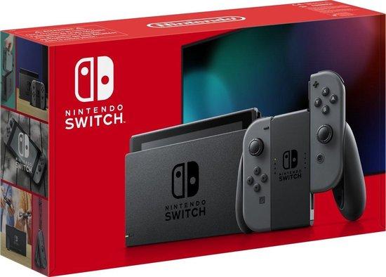 Nintendo Switch kopen